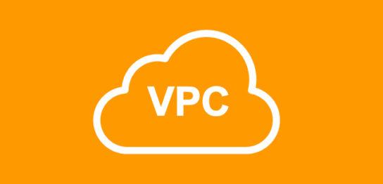 VPC関連の記事のアイキャッチ
